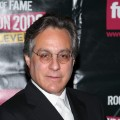 Max Weinberg attends the 24th Annual Rock and Roll Hall of Fame Induction Ceremony at Public Hall, NYC, April 4, 2009