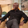 Seal pays a visit to Access Hollywood Live to debut his new music video, &#8220;Secret,&#8221; on September 29, 2010