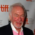 "Christopher Plummer attends the ""Beginners"" premiere held at the 35th Toronto International Film Festival on September 11, 2010 in Toronto, Canada"