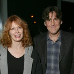 "Nancy Wilson and Cameron Crowe attend the after party for the Los Angeles premiere of Paramount Vantage's ""Into the Wild"" held at the Director's Guild of America, Los Angeles, September 18, 2007"