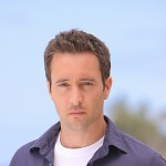 "Alex O'Loughlin as Steve McGarrett in the CBS drama ""Hawaii Five-0,"" September 2010"