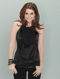 "JoAnna Garcia as Mia on ABC's comedy ""Better with You,"" September 2010"