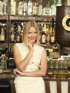 "Jaime King plays Jackie Vachs on ABC's ""My Generation,"" September 2010"