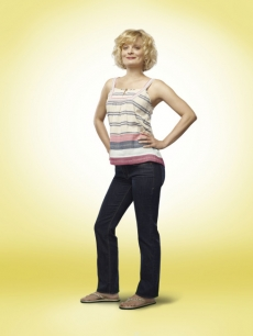 "Martha Plimpton as Virginia in ""Raising Hope,"" FOX, 2010"