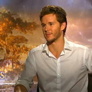 Ryan Kwanten: 'I Love My Life'