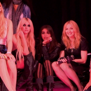 Inside The 'Material Girl' Launch Party