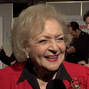 Betty White Talks 'Inside The Actor's Studio' Appearance: What's Her Favorite Curse Word?