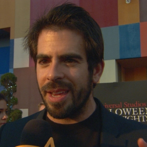 Universal Studio's 2010 Halloween Horror Nights Opening Night: Eli Roth - 'Halloween Is My Christmas'
