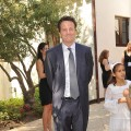 Matthew Perry attends the 13th Annual Lili Claire Foundation Garden Party Benefit Luncheon at a private residence on October 3, 2010 in Brentwood, Calif.