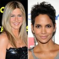 Jennifer Aniston, Halle Berry