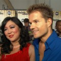 Margaret Cho's Message Of Hope On 'Dancing'