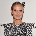 Heidi Klum On Her New Fashion Line &amp; Saying Goodbye To The Runway