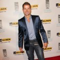 Louis van Amstel arrives to the 6th Annual GLSEN Respect Awards at the Beverly Hills Hotel in Beverly Hills on October 8, 2010