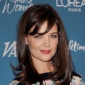 Katie Holmes arrives at Variety's 2nd Annual Power Of Women Luncheon at Beverly Hills Hotel on September 30, 2010 in Beverly Hills