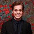 "T.R. Knight attends the opening night of ""A Life in the Theatre"" at Brasserie 8 1/2 in New York City on October 12, 2010"