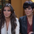 Kim Kardashian & Kris Jenner On Their 'Insane' European Vacation