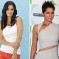 Courteney Cox, Halle Berry