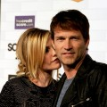 &#8220;True Blood&#8221; stars Anna Paquin and Stephen Moyer arrive at Spike TV&#8217;s &#8220;Scream 2010&#8221; at The Greek Theatre, Los Angeles, October 16, 2010