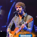 On The Download: Billy Currington