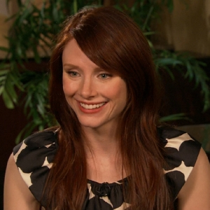 Bryce Dallas Howard On Emma Stone's 'Spider-Man' Casting: She 'Perfect' For The Role!