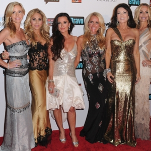 'The Real Housewives Of Beverly Hills' Premiere, Los Angeles