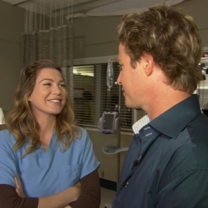 Access Extended: Ellen Pompeo On Baby Stella - She Makes Me 'So Happy'