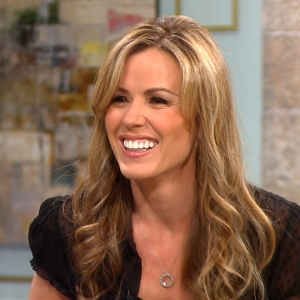 Access Hollywood Live: Trista Sutter On Being The &#8216;Bachelorette&#8217; &#8216;Grandmother&#8217;