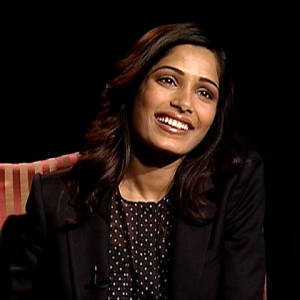 2010 Toronto Film Festival: Freida Pinto On Working With Woody Allen In 'You Will Meet A Tall Dark Stranger'