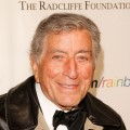 Tony Bennett attends the 9th Annual Elton John AIDS Foundation&#8217;s An Enduring Vision benefit at Cipriani, Wall Street on October 18, 2010