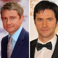 Martin Freeman, Richard Armitage