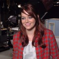 Is Emma Stone Prepared For 'Spider-Man'?