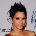 Halle Berry arrives at the 32nd Anniversary Carousel Of Hope Ball at The Beverly Hilton hotel on October 23, 2010 in Beverly Hills