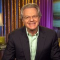 Access Hollywood Live: Three Things You Don't Know About Jerry Springer