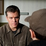 "Matt Damon in ""Hereafter"""