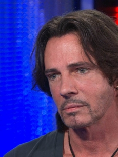 Rick Springfield sits down with Access Hollywood