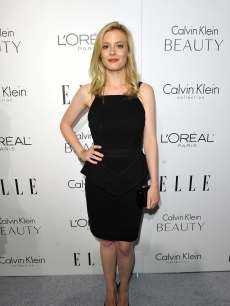 """Community"" star Gillian Jacobs hits ELLE's 17th Annual Women in Hollywood Tribute at The Four Seasons Hotel on October 18, 2010 in Beverly Hills"