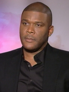 Will Tyler Perry Reprise His Role In The 'Star Trek' Sequel?