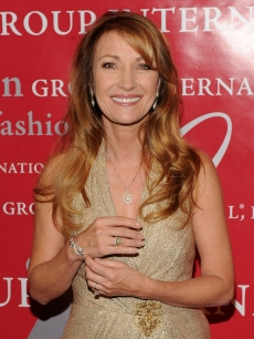 Jane Seymour attends the 27th Annual Night of Stars at Cipriani, Wall Street, NYC, October 28, 2010
