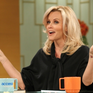 Access Hollywood Live: Jenny McCarthy Uncensored!