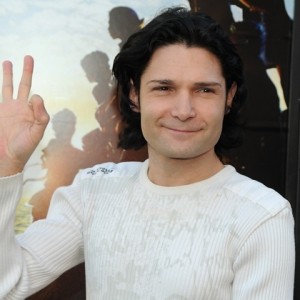 Dish Of Salt: Corey Feldman Talks 'The Goonies' Reunion - Does It Feel Like 25 Years Have Passed?