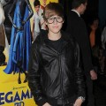 Justin Bieber Talks World Series Music Video Premiere (October 30, 2010)