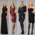 David Mesiter shows off dresses for every body type…