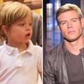 Shilo Jolie-Pitt and &#8220;90210&#8221; hunk Trevor Donovan