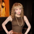 Courtney Love attends a screening of &#8220;Due Date&#8221; hosted by The Cinema Society &amp; DKNY Jeans at Lavo in New York City on November 1, 2010