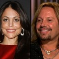 Bethenny Frankel, Vince Neil