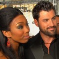 Brandy & Maks On 'Dancing's' Next Challenge: 'We Don't Need Anymore Excitement' (November 2, 2010)