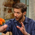 Access Hollywood Live: Aron Ralston Returns To The Scene Of His Entrapment