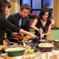 Access Hollywood Live: Low-Fat Recipes For The Holidays!
