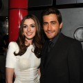 Anne Hathaway and Jake Gyllenhaal arrive at &#8220;Love &amp; Other Drugs&#8221; Opening Night Gala during AFI FEST 2010 presented by Audi at Grauman&#8217;s Chinese Theatre in Hollywood, California on November 4, 2010