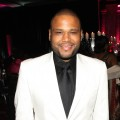 Anthony Anderson attends the 23rd Anniversary Thurgood Marshall College Fund Awards Dinner on November 1, 2010 in New York City